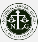 National Lawyers Guild S.F Bay Area Chapter